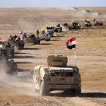 USA gratulują Irakowi wygranej wojny z Państwem Islamskim