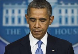 USA grozi częściowy paraliż rządu