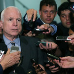 USA: Grupa senatorów pracuje nad alternatywnym planem ws. Syrii