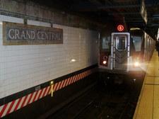 USA: Hakerzy zaatakowali nowojorskie metro. Mieli powiązania z Chinami