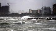 USA: Huragan Irene dotrze w sobotę do wschodniego wybrzeża
