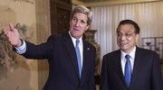 USA i Chiny za pokojową denuklearyzacją Półwyspu Koreańskiego