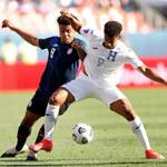 USA i Meksyk zagrają w finale Ligi Narodów CONCACAF