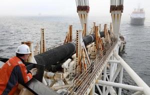USA i Niemcy zawarły wstępne porozumienie w sprawie Nord Stream 2