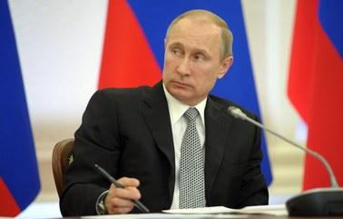 USA i UE ogłosiły nowe sankcje. Na celowniku ludzie Putina