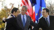 USA i UE: Potrzebny nowy światowy ład finansowy