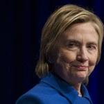 USA: Jak by tu zrobić Hillary Clinton prezydentem