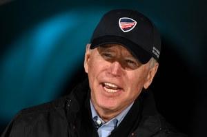 """USA: Joe Biden. To ma być prezydentura """"pomostowa"""""""