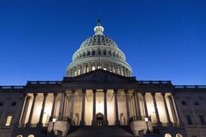 USA: Joe Biden w Kongresie. Chce ratować poparcie dla swoich programów