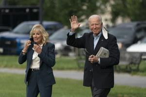USA: Joe Biden wyruszył w pierwszą podróż zagraniczną jako prezydent. Spotka się z Putinem