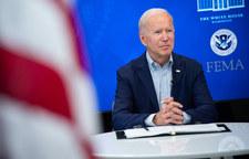 USA: Joe Biden zapowiada dalsze akcje odwetowe za zamachy w Kabulu