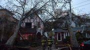 USA: Już 16 ofiar śmiertelnych Sandy