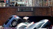 USA: Już ponad 40 ofiar huraganu Sandy