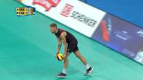 USA - Kanada 3:1 na siatkarskich MŚ. Wideo