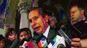 USA: Kongresmen Stephen Solarz nie żyje