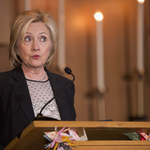 USA: Kto rywalem Hillary Clinton?
