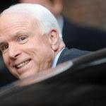 USA: McCain obiecuje wizy dla Polaków