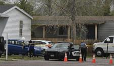 USA: Mężczyzna zastrzelił sześć osób na przyjęciu urodzinowym