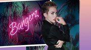 USA: Miley Cyrus przed Panic! At The Disco