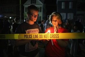 USA: Mocne słowa Obamy po tragedii w Charleston