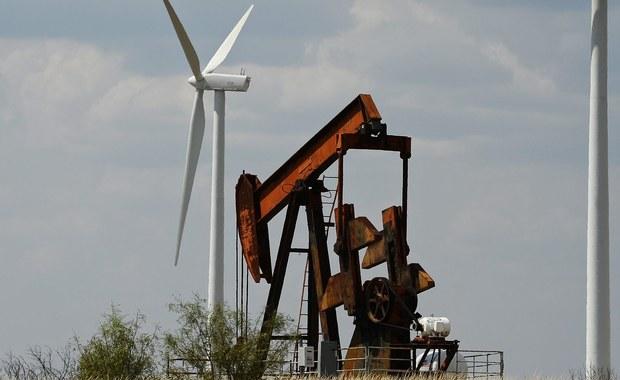 USA największym producentem ropy naftowej. Po raz pierwszy od 45 lat
