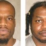 USA: Nieudana egzekucja, więzień zmarł później na atak serca