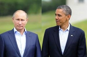 USA: Obama odwołał spotkanie z Putinem we wrześniu