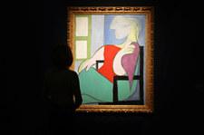 USA: Obraz Pabla Picassa sprzedany za 103,4 mln dolarów