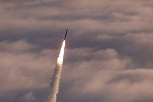 USA odroczyły próbę rakietową ze względu na napięcie na Płw. Koreańskim