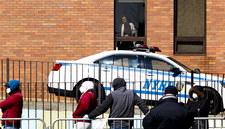 USA: Ognisko dla 60 osób. Organizator aresztowany
