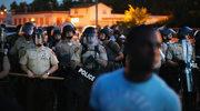 USA: Ostre starcia z policją w stanie Missouri