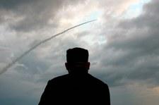 USA ostrzegają Koreę Północną