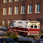 USA: Pacjent z Nebraski wyleczony z eboli