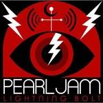 USA: Pearl Jam z piątym numerem jeden w karierze
