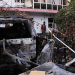 USA: Pentagon przeprowadzi śledztwo ws. doniesień o ofiarach cywilnych uderzenia przeciwko IS-Ch w Kabulu