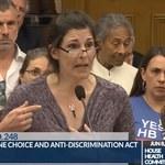 USA: Pielęgniarka próbowała udowodnić antyszczepionkową tezę. Coś poszło nie tak