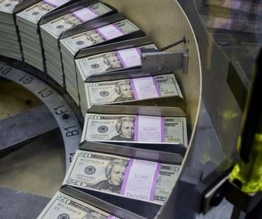USA: PKB wzrośnie o 7 proc. Najwięcej od dziesięcioleci