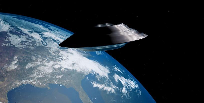 USA planują skupić się na badaniach dotyczących UFO /123RF/PICSEL