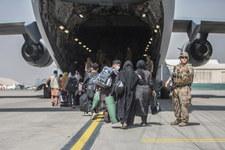 USA: Podczas ewakuacji z Afganistanu urodziła się dziewczynka