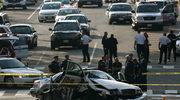 USA: Policja potwierdza, że ścigana kobieta nie żyje