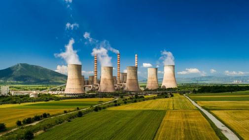 USA pomogą Polsce z elektrownią atomową? A co budują u siebie?
