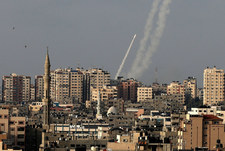 USA potępiają atak rakietowe na Izrael