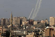 USA potępiają ataki rakietowe na Izrael