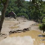 USA: Potężna powódź w Luizjanie