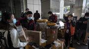 """USA pozywa rząd Chin za ukrywanie informacji o koronawirusie: """"To absurd"""""""