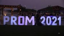 USA: Prawie dwa tysiące osób na balu zorganizowanym przez uczniów