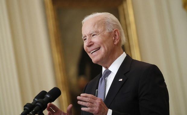 USA. Prezydent Joe Biden ujawnił swoje zeznanie podatkowe