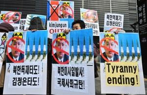 USA przeprowadziły nieudany atak na Koreę Północną
