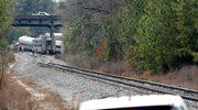 USA: Przestawiona zwrotnica przyczyną katastrofy kolejowej