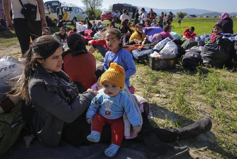 USA przyspieszą przyjmowanie uchodźców /PAP/EPA